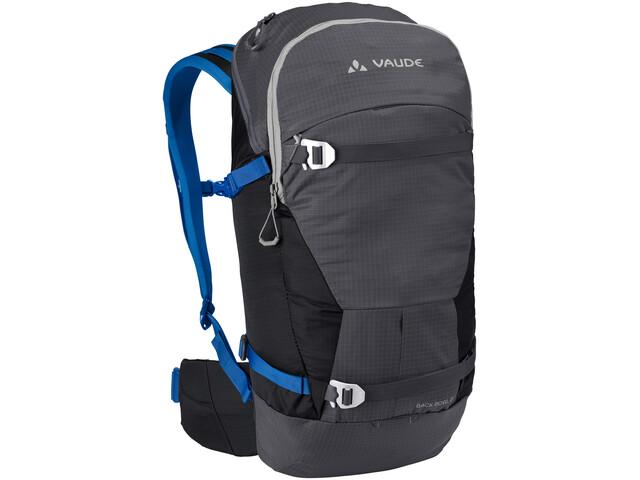 VAUDE Back Bowl 22 Backpack, iron